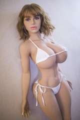 153cm real silicone sex dolls japanese adult oral full love doll